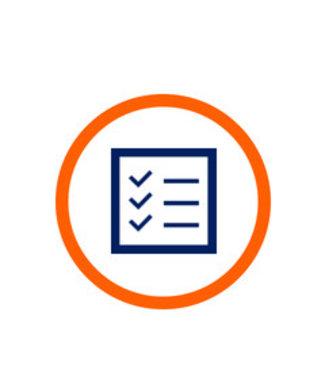 Checklist standard