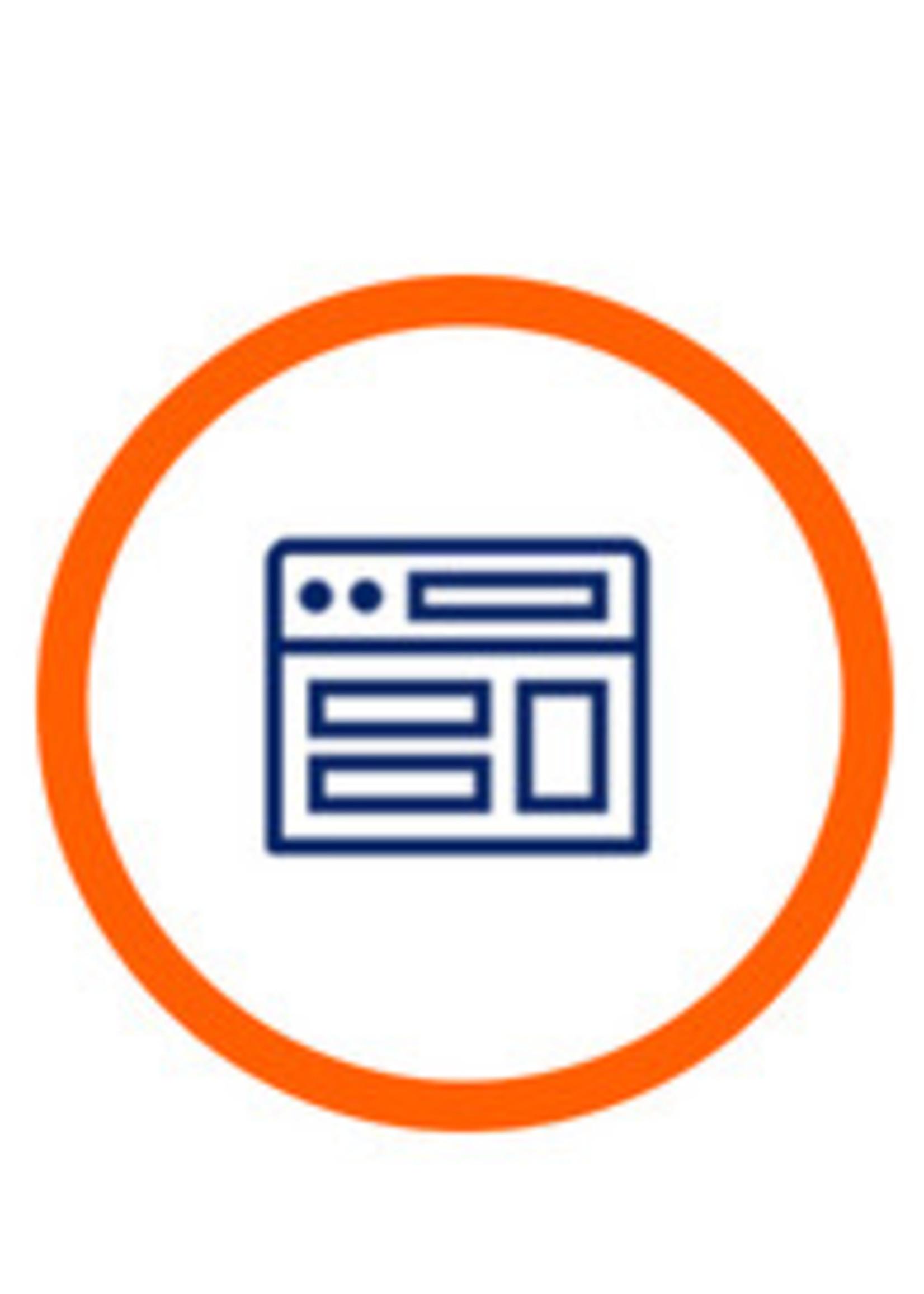 Project portal