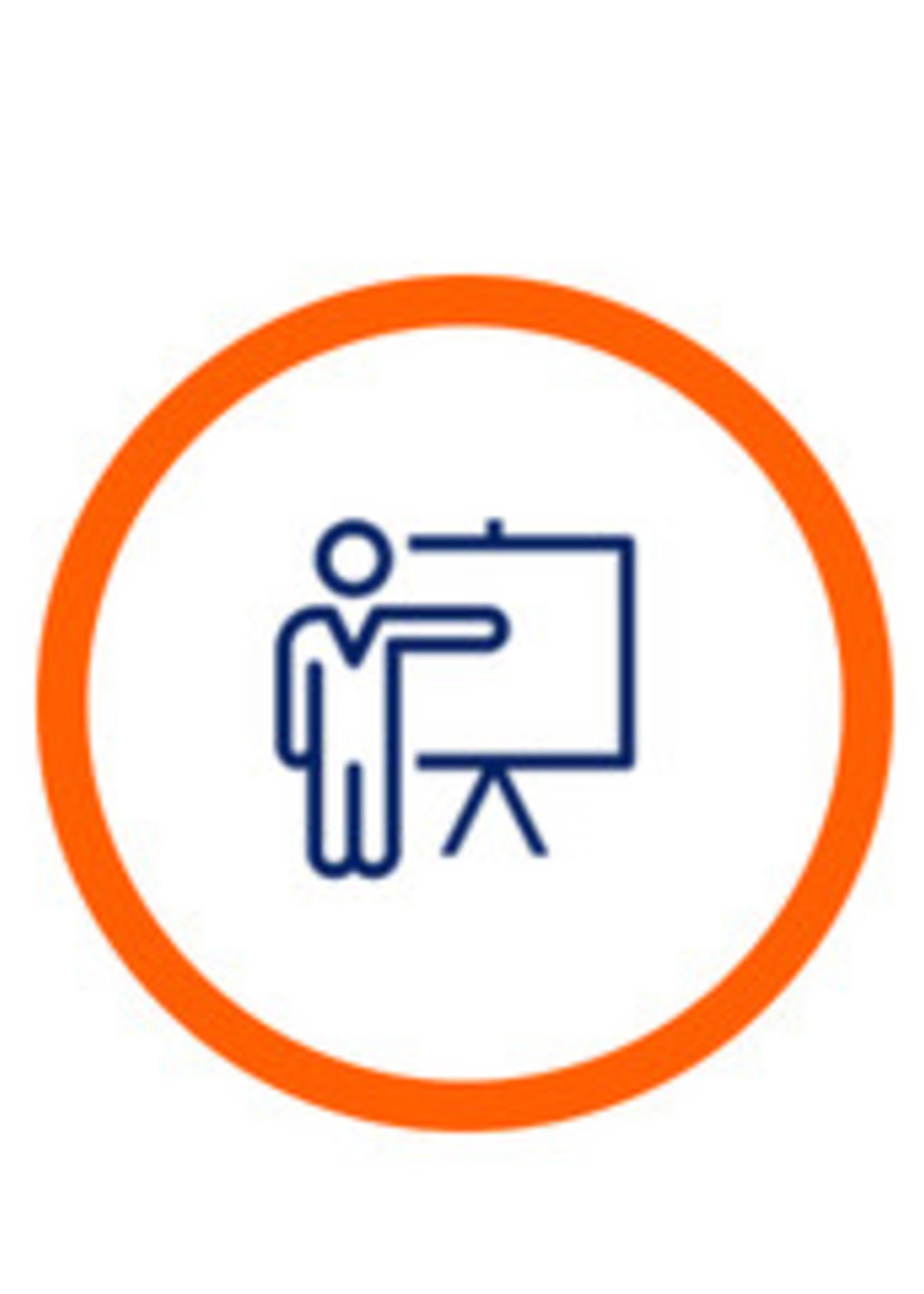 Masterclass Datagestuurd informatiemanagement