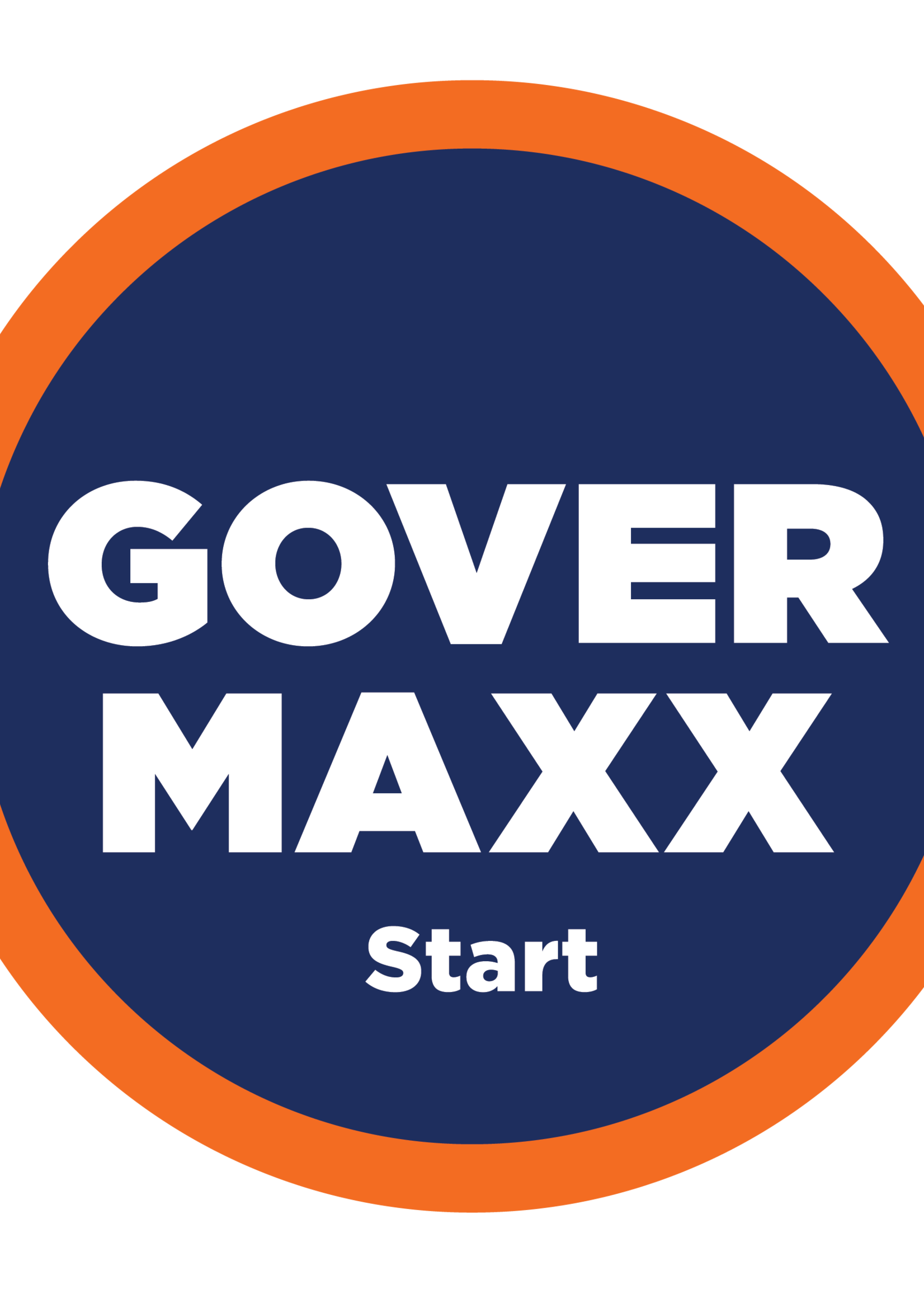 GoverMaxx Start