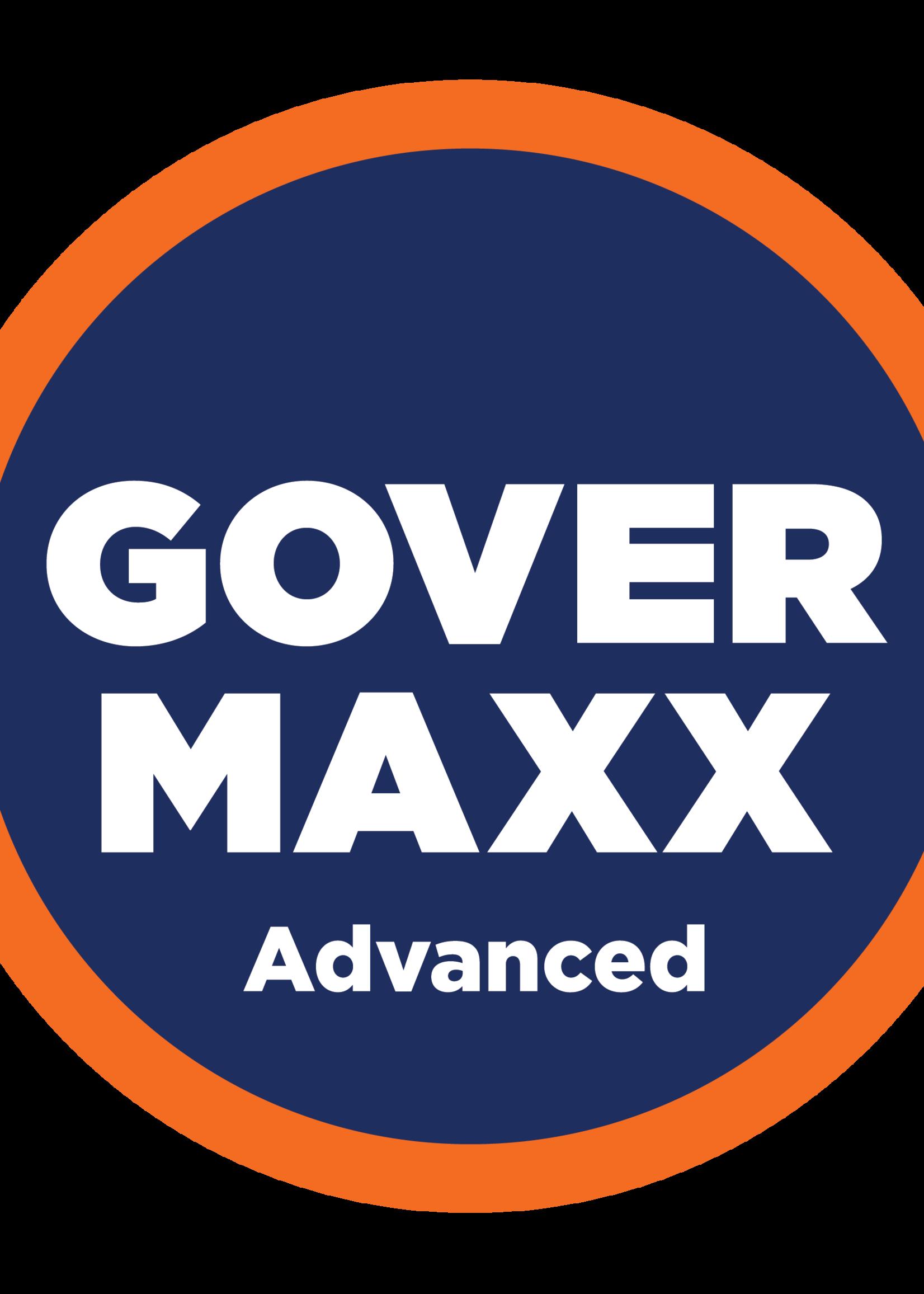 GoverMaxx Advanced