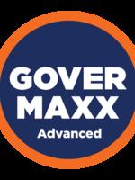 GoverMaxx Advanced user licence