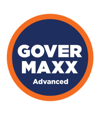 GoverMaxx Advanced user licence