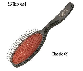 Sibel Pneumatische borstel classic 69
