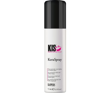 KIS Keraspray 75ml, mini
