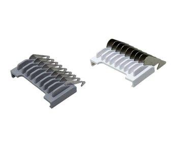 Wahl Opzetkammen set metaal 1,5 en 4,5mm