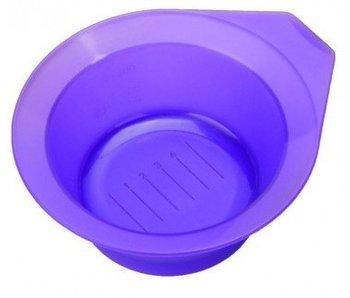 Efalock Verfbakje Purple