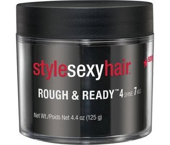 Sexy Hair Rough And Ready Styling Gunk