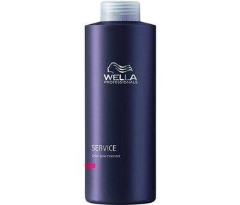 Wella Service Color Post Treatment 1000 ml