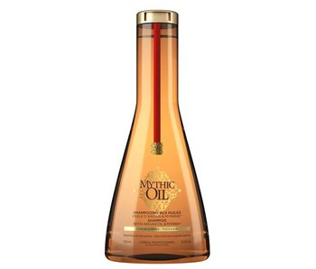 L'Oréal Professionnel Mythic Oil Shampoo voor Dik Haar 250ml