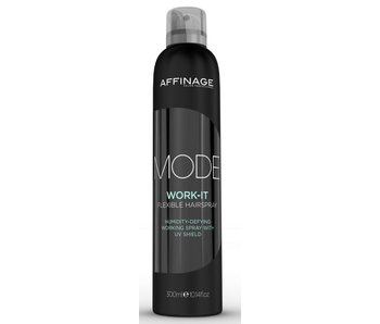 Affinage Mode Work-It 600ml