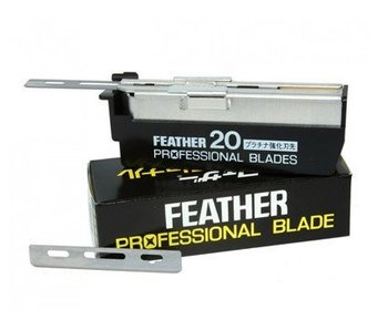 Feather Professional Blades Artist Club, PB-20 ( 20 stuks )
