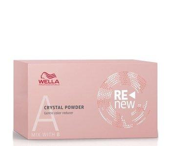 Wella Color Renew Crystal Powder 5 x 9 g