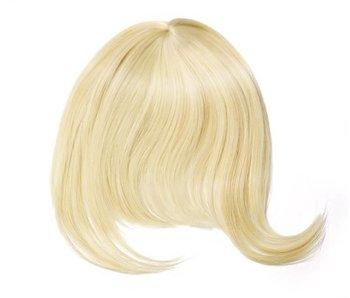 Balmain Clip-In Fringe 100% Human Hair