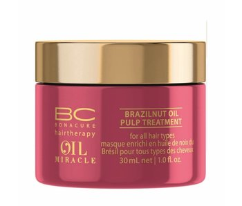Schwarzkopf BC Oil Miracle Brazilnut Oil Pulp Treatment 150ml