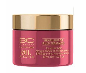 Schwarzkopf BC Oil Miracle Brazilnut Oil Pulp Treatment 150ml