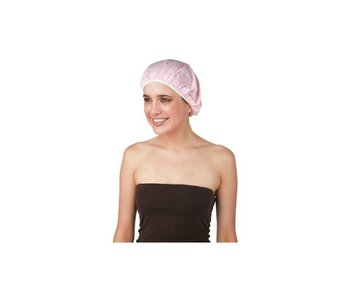 Sibel Shower Cap Pink