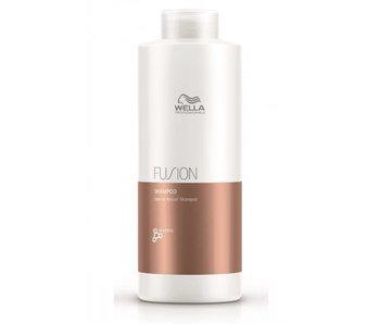 Wella Fusion Intense Repair Shampoo 1000ml