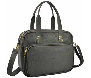 Jaguar Studio Bag Grey