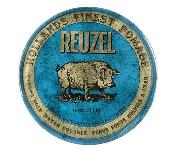 Reuzel Pomade Blue Strong Hold 113 gram
