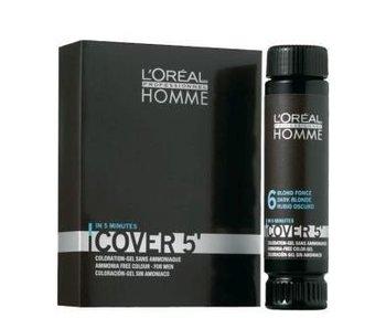 """L'Oréal Professionnel Homme cover 5"""" Doosje 3x50ml"""