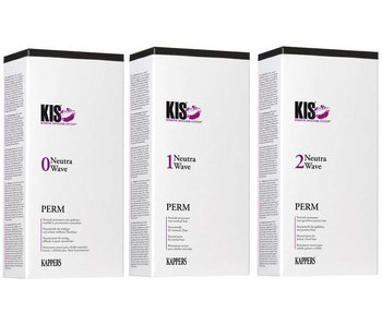 KIS NeutraWave permanent Kit