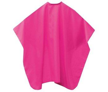 Trend Design Kapmantel Neon, kleur -Rose