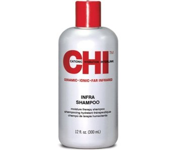 CHI  Infra Moisture Therapy Shampoo 355ml