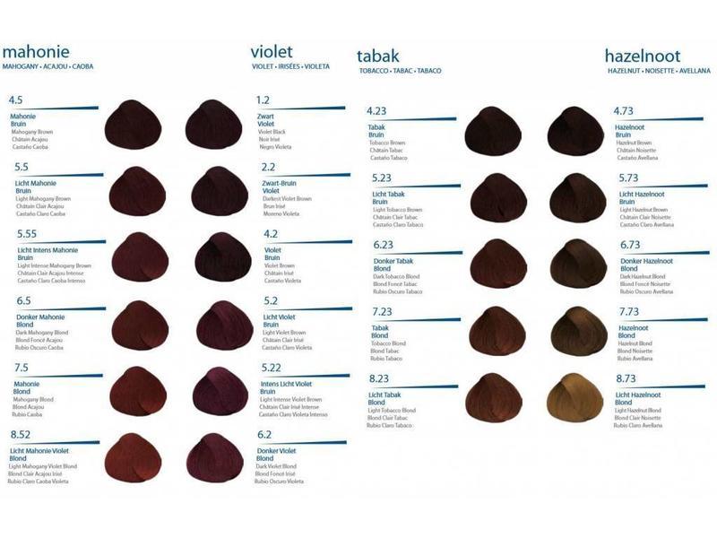 Color Me Haarverf 100ml