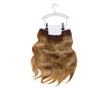 Balmain Clip-in Weft Extensions Memory Hair 45 cm
