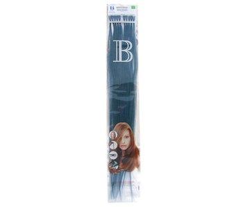 Balmain Fill-in Straight Fantasy Human Hair Extensions 45 cm