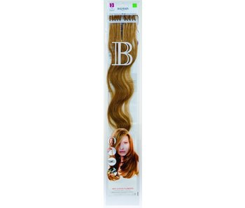 Balmain Fill-in Extensions Human Hair Straight XL