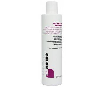 Color Me No-Yellow Shampoo 250ml
