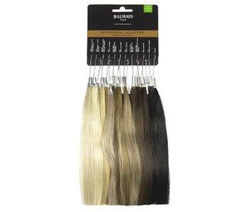 Balmain Colorring Human Hair Professional Collection
