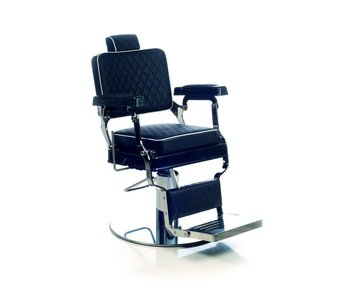 Nelson Mobilier Barberchair Hipster