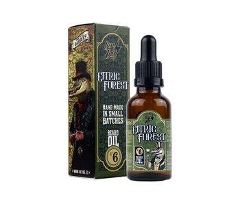 Hey Joe! Beard Oil nr6 Citric Forest