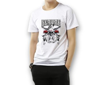 Hey Joe! T-Shirt Genuine Barber Wit