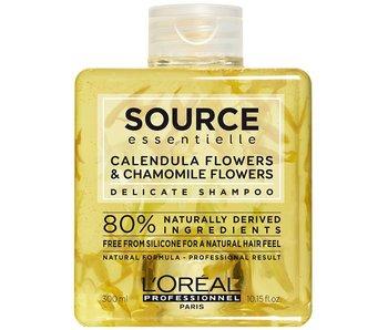 L'Oréal Professionnel Source Essentielle Shampoo Gevoelige Hoofdhuid 300ml