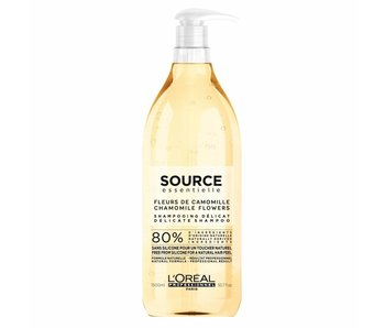 L'Oréal Professionnel Source Essentielle Shampoo Gevoelige Hoofdhuid 1500ml