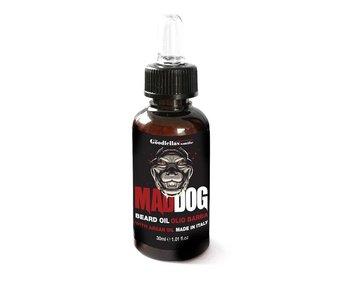 The Goodfellas Smile Maddog Beard Oil 30ml