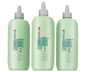 Goldwell Topform 500ml