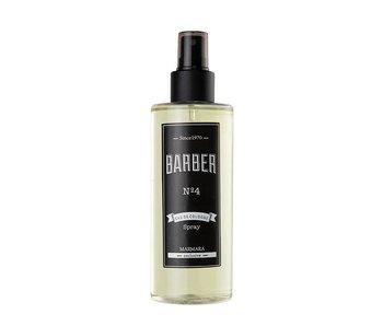 MARMARA BARBER Cologne NO4 Geel 250ml.- Spray Bottle