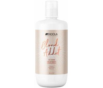 Indola Professional Blond Addict Treatment 750ml