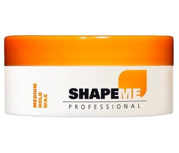 ME Professional Shape Me Medium Hold Wax 100ml - Hold 3