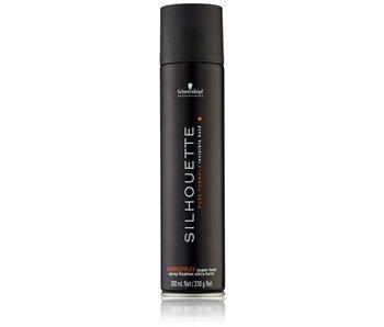 Schwarzkopf Silhouette Hairspray 300ml Super Hold