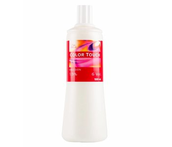 Wella Color Touch Emulsion 1,9%