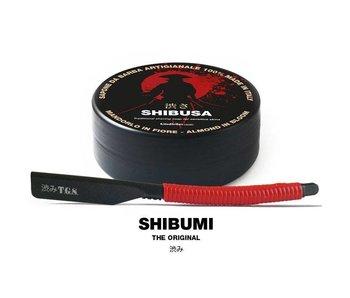 The Goodfellas Smile Shibumi / Shibusa Scheerset