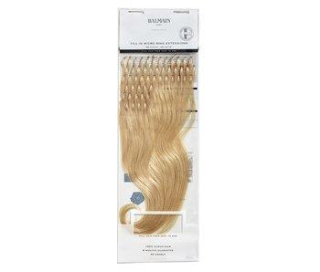 Balmain Fill-In Soft Ring extensions 100% Echt Haar, 50 stuks