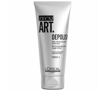 L'Oréal Professionnel Tecni.ART Depolish 100ml