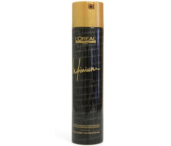 L'Oréal Professionnel Infinium Hairspray Diamond 500ml